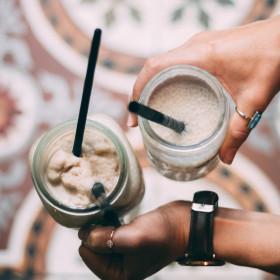 سحری میں پینے کے لیے 5 توانائی سے بھرپور مشروبات