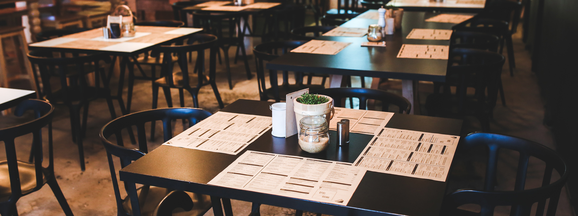 10 Signs You Are In A Good Restaurant